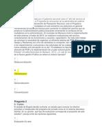 Quiz 2 Corregido Administracion y Gestion Publica