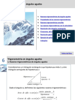 Matematicas Academicas 4ESO UD6