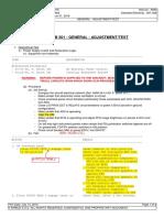 Afs General - Adjustment-test