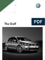 Golf Vi Pricelist