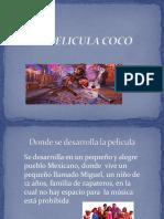 LA PELICULA COCO.pptx
