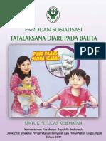 Buku panduan sosialisasi tatalaksana diare pada balita.pdf
