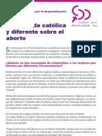 Flyer CDD Perú 28 setiembre