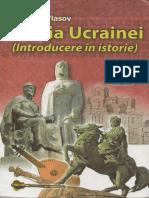 1vlasov v s Istoria Ucrainei Introducere in Istorie Clasa a 5