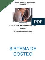 Diapositivas del curso de costos y presupuestos - Sistema de costeo por ordenes y por proceso - Presentacion 4 1 (1).pptx