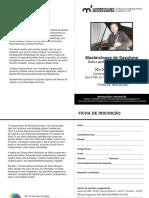 E- Ficha Inscricao - Jose Massarao - Fevereiro