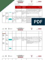 Plan Mensual de Actividades en Blanco Oficial