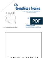 Apostila de Desenho Geométrico (Construção Civil) .pdf
