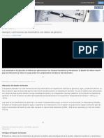 Ventajas y aplicaciones de manómetros con relleno de glicerina - Blog de WIKA