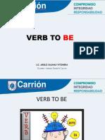Semana4-Verb to Be 343 0 Ingles