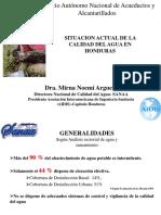 8.Calidad del agua en Honduras.ppt