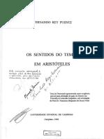 Os sentidos do Tempo em Aristóteles - Tese de Doutorado - Campinas -ReyPuente.pdf