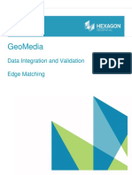 Using GOOM – Managing Spatial Data for GeoMedia
