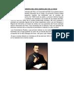 Breve Biografia Del Inca Garcilaso de La Vega