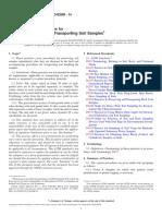 D 4220 - D 4220M - 14.pdf