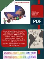 Los Derechos Humanos en Argentina.pptx