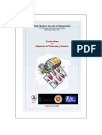 D.pharm Syllabus (PCB)
