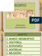 1º HGE Egipto