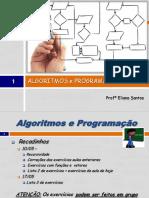 Aula Conceito de Lógica e Algoritmo_aula 6