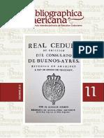 Bibliographica Americana. Dossier Fiscalidad Colonial (Wasserman, Galarza, Etc.)