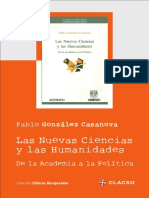 Las Nuevas Ciencias y las Humanidades.pdf