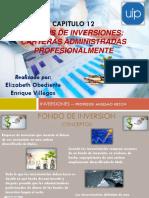 Presentacion Capitulo 12 Fondos de Inversiones Carteras Administrativas.pptx