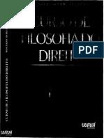 2012 Rogerio Moreira Orrutea - Filosofia Do Direito