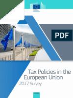 Tax Policies Survey 2017