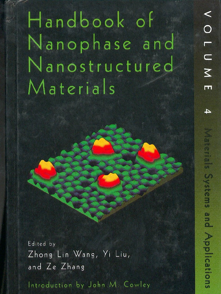 Handbook of nanophase and nano structured materials 4 carbon handbook of nanophase and nano structured materials 4 carbon nanotube nanocomposite fandeluxe Images