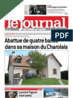 Le Journal 01 Septembre 2010