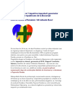 Peste 140 de miliarde dolari datoria realá externá a României