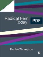 Radical Feminism Today by Denise Thompson.pdf