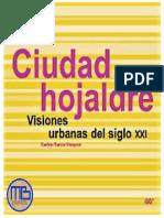 Ciudad Hojaldre