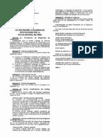 Ley que prohibe el uso de Personal PNP para las notificaciones  28924.pdf