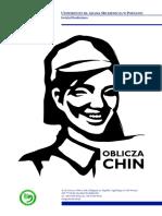 Oblicza Chin
