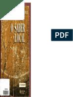 GEERTZ,Clifford. O saber local.pdf