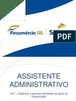Aula Arquivo e Protocolo - 01