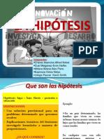 La Hipótesis