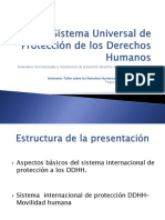 Lucas v. El Sistema Universal