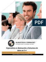 Curso Abstraccion Estructura Datos C