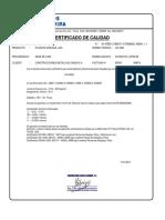 Certificado Plancha 1.2