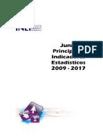 Jnn Princ Indic 2009 - 2017 Terminado