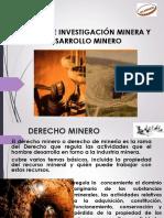 Sistemas de Inversión Minera