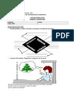 Guía Evaluada NB5 Comprensión