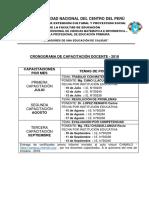 CRONOGRAMA-CAPACITACIÓN