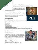Artistas San Cristobalence