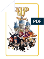 A Very Potter Musical - Libretto.pdf