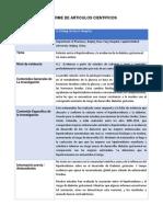 Bolívar Leonardo Saquinga Pujos Relación Entre El Hipotiroidismo y La Incidencia de La Diabetes Gestacional.