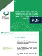 PNF Para Ejercer La Función Directiva-Oropeza