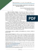 Análise Do Discurso, Foucault e Mídia - Gregolin